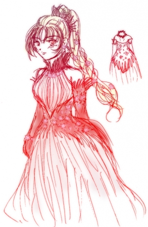 Princessylildress